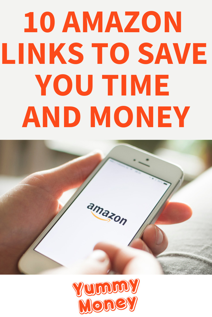 10-amazon-links-to-save-you-time-and-money